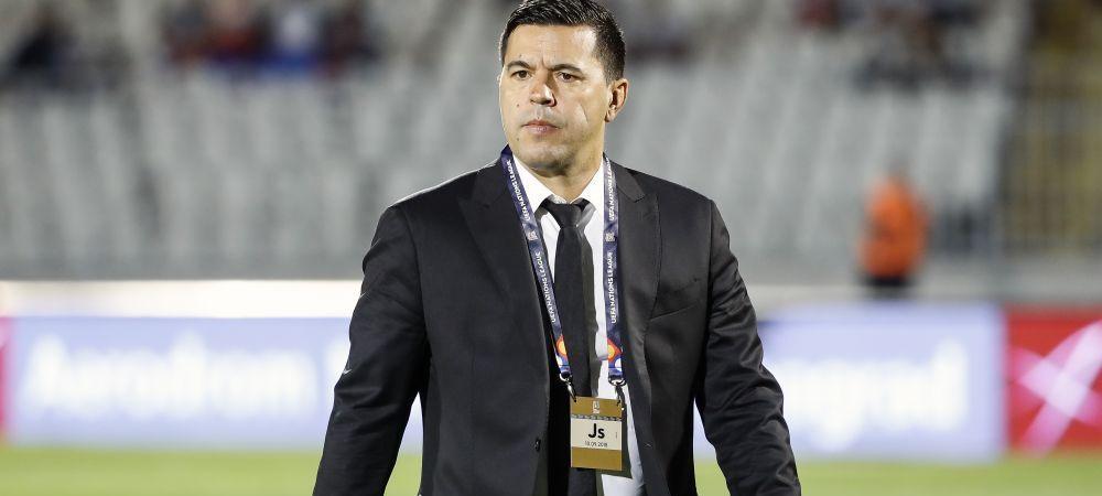 ROMANIA in UEFA Nations League | Lovitura grea pentru un jucator promovat de la tineret! S-a accidentat si rateaza partidele cu Lituania si Muntenegru