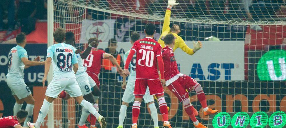 "Dinamo Bucuresti - FCSB 1-1 | Atac la Kovac dupa derby: ""Trebuia galben cel mult la Gnohere! Cu el pe teren, castigam!"""