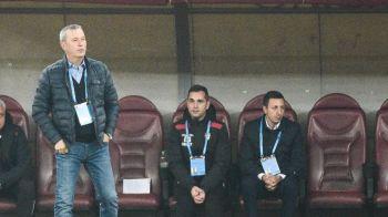 """DINAMO - FCSB 1-1   Anunt BOMBA al lui Rednic dupa egalul din derby: """"Semneaza maine, e GOLGHETER!"""" Mutarile pregatite pentru play-off"""