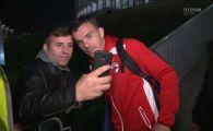 DINAMO - FCSB | Cat de grava e accidentarea lui Nistor? Cum a plecat jucatorul lui Dinamo de pe Arena Nationala