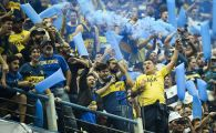 Meci demential intre Boca si River! Ce s-a intamplat in turul finalei Copei Libertadores, azi-noapte, dupa ce partida a fost amanata cu 24 de ore din cauza vremii