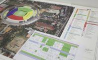 UEFA a inspectat pregatirile pentru EURO 2020! Cand se vand primele bilete pentru turneul aniversar