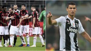 """Reactia total neasteptata a lui Cristiano Ronaldo dupa ce Higuain si-a pierdut cumpatul in derby si a luat rosu: """"Sincer, e de inteles"""""""