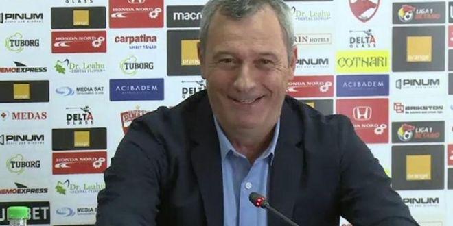 Dinamo il vrea pe singurul roman care apare in topul pentru Gheata de Aur:  E jucator interesant, sa vedem care e situatia lui