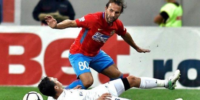 Anunt de ULTIMA ORA facut de Becali:  Prelungim cu Teixeira!  A fost o cerere speciala:  Cand ai o pofta, platesti!  Detaliile contractului