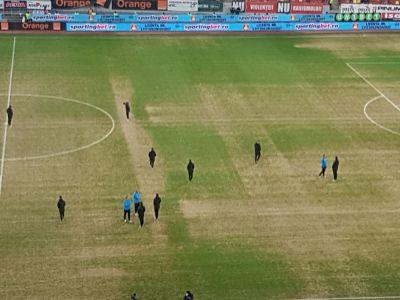 """OPINIE / Gabriel Chirea, dupa beach soccer-ul si iarba lipsa de pe Arena Nationala: """"Ce fantastic era un gazon de plastic!"""""""