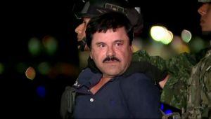 SOCANT! Ce au gasit autoritatile in casa lui El Chapo: valoreaza 100 de milioane dolari!