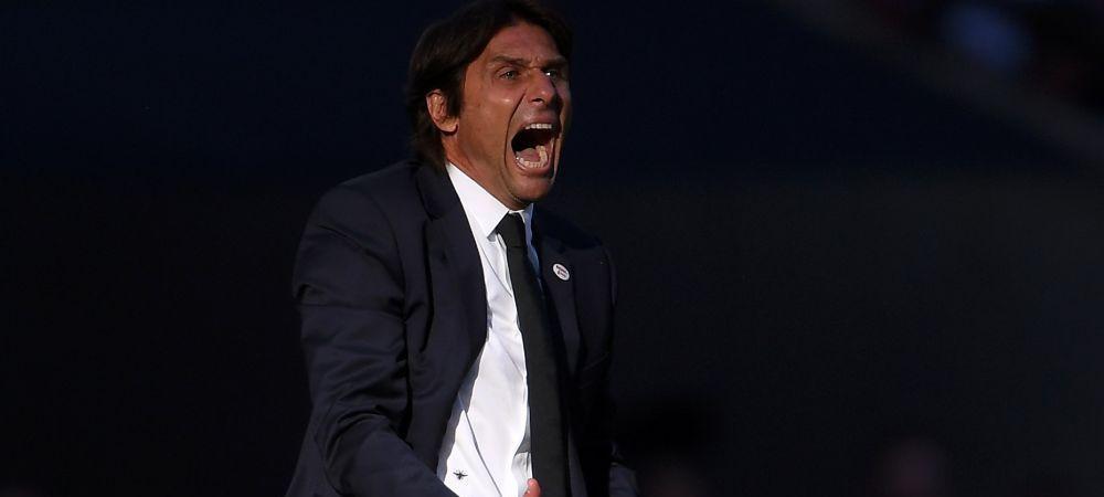 """Sergio Ramos, pus la punct de Conte dupa declaratiile taioase! Replica antrenorului vanat de Real Madrid: """"Atunci cand acest lucru lipseste, incep problemele"""""""