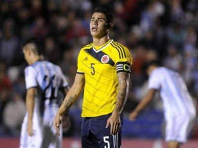 Un fotbalist din nationala Columbiei, la un pas sa fie asasinat! Au tras de 6 ori in masina, iar sportivul a scapat ca prin miracol