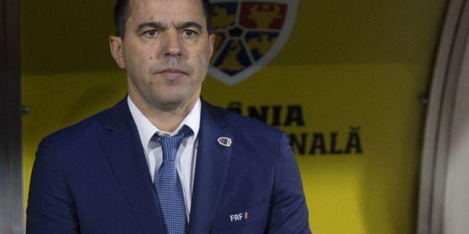 Contra le-a dat replica celor care-l dau pe Hagi favorit sa-i ia locul la nationala! Contra trebuie sa duca Romania la EURO sambata, de la 21:45, la PRO TV!