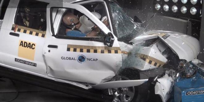 Cosciug pe roti. Gigantul auto care a produs cea mai nesigura masina din lume
