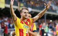 Chemat de Becali sa rupa plasele in Liga I, Puscas cauta drumul catre Premier League! Ce spune varful luat de Contra la nationala mare