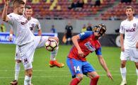 Acum doi ani juca la Steaua in Europa si dadea gol, azi a ajuns intr-o situatie EXTREMA. Ce s-a intamplat cu Bojan Golubovic