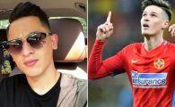 WONDERKIDS de Romania! Doi jucatori de la FCSB si doi de la Viitorul, pe lista urmatoarelor vedete ale fotbalului