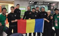 Nationala Romaniei de fotbal joaca la Campionatul Mondial in Mexic! Cum putem lua titlul mondial la Homeless World Cup