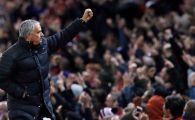 Mourinho crede ca va fi DAT AFARA de United! Ultima ora: cine e antrenorul de VIS pentru Manchester United