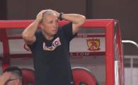 Petrescu a revenit in tara si e gata sa inceapa negocierile cu CFR! Anunt de ultima ora