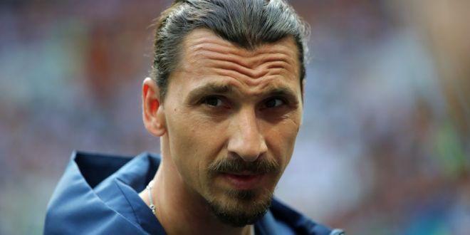 Zlatan a ratat pentru al doilea an la rand titlul de cel mai bun fotbalist suedez! Fundasul lui Mourinho, de la United, i-a  furat  trofeul