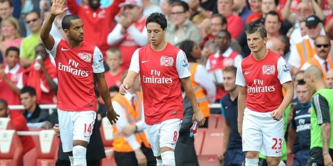 Se retrage un fost star de la Arsenal!  Magicianul cu fata de copil  nu si-a indeplinit visul de a juca la Barcelona