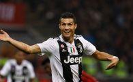 E cel mai bun din Europa! Record SENZATIONAL al lui Cristiano Ronaldo: E peste orice alt jucator