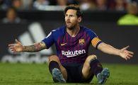 Recordul care-i da batai de cap lui Leo Messi! Ce-i lipseste argentinianului pentru a fi cel mai bun din istorie