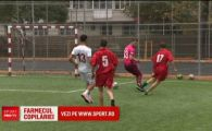 Rapidistii sunt neinvinsi in Liga a 3-a, iar Pancu are planuri mari! Vrea sa antreneze nationala si pe Besiktas