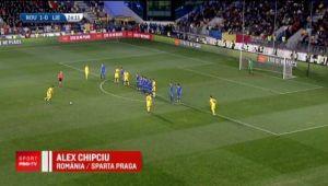 Stefan Radu spune NU nationalei, dar poate sa fie ales fotbalistul anului in Romania! Chipciu ii da titlul