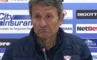 "Gigi Multescu, sincer dupa ce a plecat de la Astra Giurgiu! ""Eu zic ca am fost corect dat afara"""