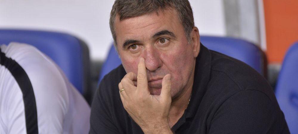 """Putem fi campioni mondiali sau europeni!"" Hagi pariaza pe noua generatie a Romaniei! Ce crede ca ne lipseste"