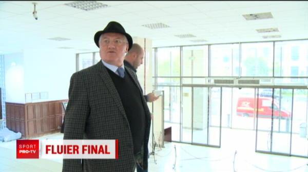 Dumitru Dragomir a izbucnit in lacrimi cand a aflat decizia instantei! EXCLUSIV: Prima reactie dupa ce a fost achitat