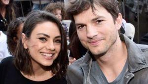 Mila Kunis și Ashton Kutcher refuză să le dea copiilor cadouri de Crăciun. Află de ce!