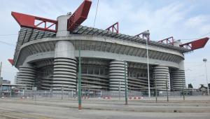 AC Milan si Inter au batut palma pentru noul San Siro! Americanii aflati la sefia Milanului si chinezii Interului vor sa faca cel mai frumos stadion din Italia