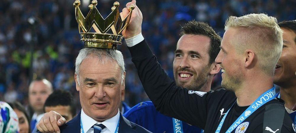 ULTIMA ORA | Ce revenire! Ranieri a semnat in Premier League si trebuie sa realizeze o noua minune pana la finalul sezonului