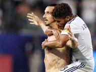 Ibrahimovic a marcat golul anului in MLS! Reusita senzationala cu care a ridicat intreg stadionul in picioare: VIDEO