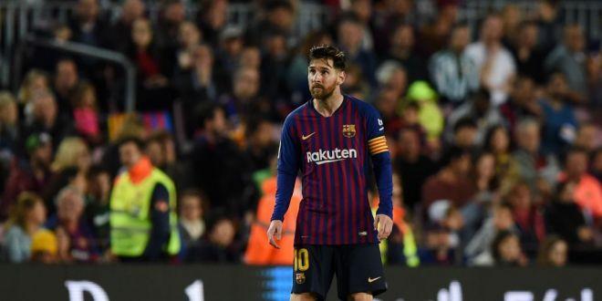 Messi isi pierde coroana! Cea mai slaba clasare din CARIERA intr-un top cu Ronaldo, Modric si Salah!