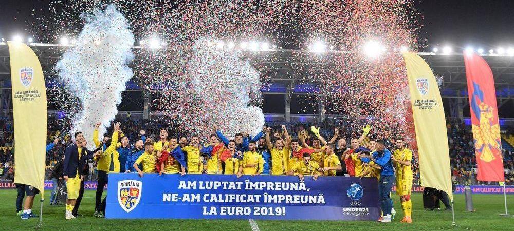ROMANIA U21 - BELGIA U21 | Cate bilete s-au vandut pentru amicalul pustilor lui Radoi!  Recordul, in pericol!