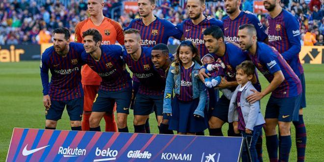 Transferul la care nu se astepta nimeni! Pe cine vrea Barcelona sa aduca in iarna