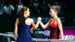 """O mare jucatoare de tenis SE RETRAGE! Anuntul de ultima ora: """"Nu ii mai pot impune corpului meu sa faca fata"""""""