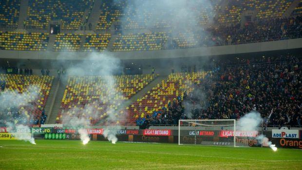 BREAKING NEWS | Becali s-a razgandit:  Momentan, aici vom juca!  Unde va avea loc derby-ul FCSB - CFR