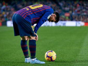 Teapa SECOLULUI luata de Barcelona! Pe cine puteau sa aduca in locul lui Neymar:  M-au ignorat! Greseala asta ii va marca pentru urmatorii 10 ani!