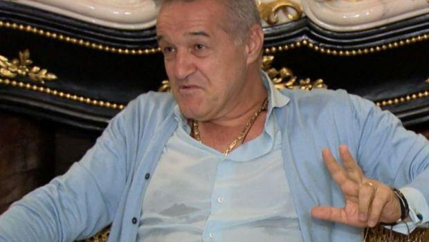 ULTIMA ORA! Anuntul facut de Gigi Becali despre transferul lui Rotariu la FCSB:  Mai degraba, da, vine!