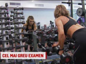 "Arnold Schwarzenegger, invitat special la Mondialul de fitness de la Cluj! O romanca vrea sa-l dea pe spate: ""Vreau sa termin pe podium!"""