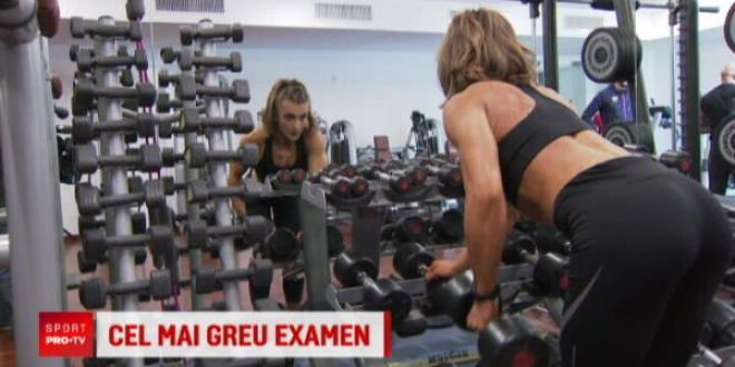 Arnold Schwarzenegger, invitat special la Mondialul de fitness de la Cluj! O romanca vrea sa-l dea pe spate:  Vreau sa termin pe podium!