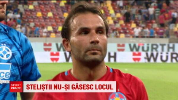 """FCSB si-a gasit stadion pentru finalul anului: """"Suntem de acord!"""""""