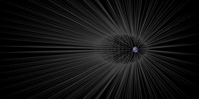 Pământul va fi bombardat cu particule de materie întunecată! Care vor fi efectele