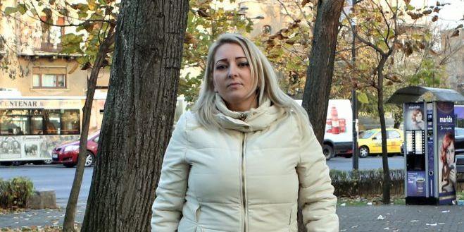Cosmarul Florentinei, angajata ambasadei din Bucuresti:  Mi-a tras fermoarul, mi-a scos sanii afara, apoi m-a tras spre baie