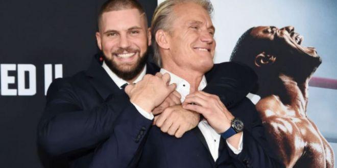 Creed 2 , filmul în care joacă românul Florian Munteanu, a avut premiera la New York. Ce a declarat boxerul