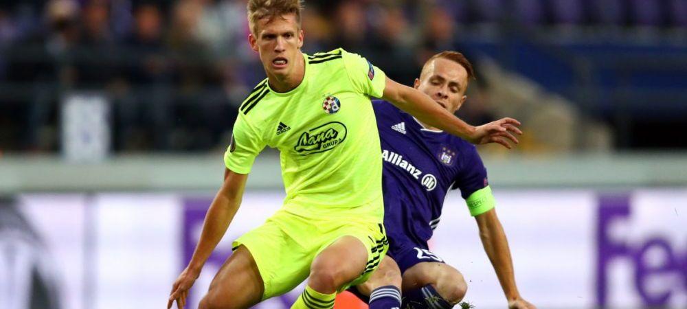 A impresionat in Croatia, acum Barcelona vrea sa-l cumpere! Jucator de la Dinamo Zagreb in vizorul catalanilor
