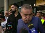 """""""Mizerie! Mizerie! Mizerie! Cum sa vina PITICANIA aia sa ma bata la mine acasa?!"""" Becali ataca UNGARIA dupa ce a aflat ca Orban trimite 6 milioane in fotbal"""