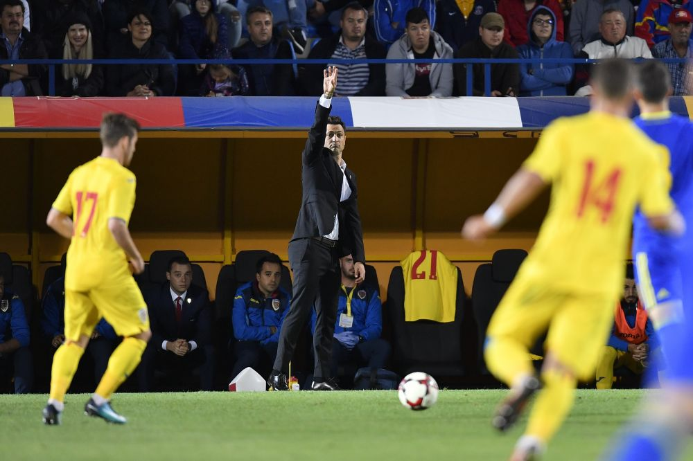 ROMANIA U21 - BELGIA U21, ora 19, LIVE LA PRO X | Primul amical dupa calificarea la EURO: Radoi pregateste o serie de surprize! Poate debuta un jucator cu 2 selectii la nationala mare